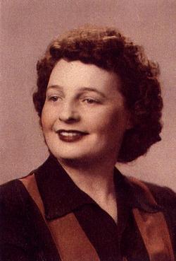 Ora Marie Marie Belver