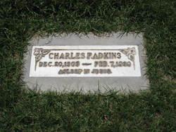 Charles Adkins