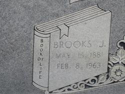 Brooks J. Futch