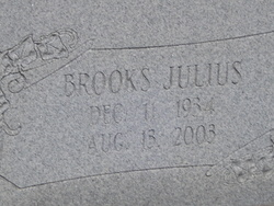 Brooks Julius Akins