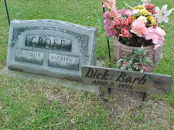 Barbara Jane <i>Bennett</i> Crose