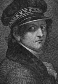 Franz Gerhard von Kuegelgen