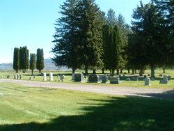 Malin Cemetery