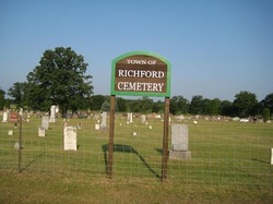 Richford Cemetery