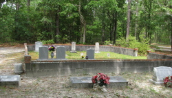 Kirkman Cemetery