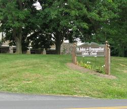 Saint John the Evangelist Cemetery