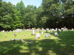 Leau Fraiz Cemetery