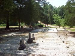 Lower Antioch Cemetery