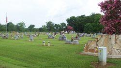 Newton Church Cemetery
