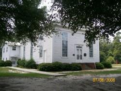 Oak Plain Presbyterian Church Cemetery