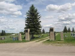 Sun River Cemetery