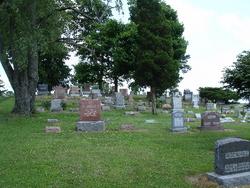 Etna Green Cemetery