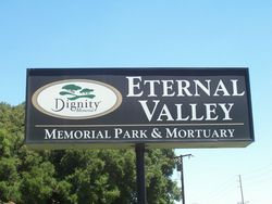 Eternal Valley Memorial Park