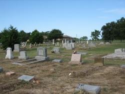 Bazette Cemetery