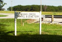 Rooks Creek Cemetery