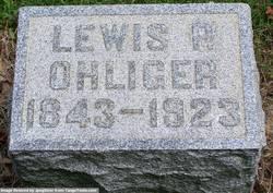 Lewis Philip Ohliger