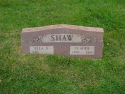 Claude Shaw