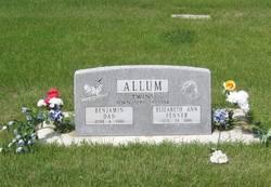 Benjamin Dan Allum