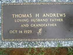 Thomas H. Andrews