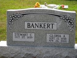 Gloria Ann <i>Byers</i> Bankert