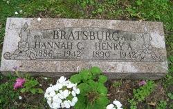 Henry Arnold Bratsburg