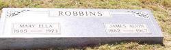James Alvin Robbins