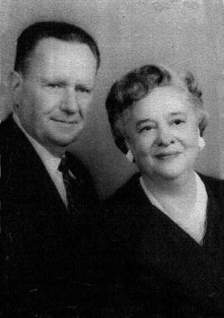 Pauline Esther <i>McCall</i> Carson