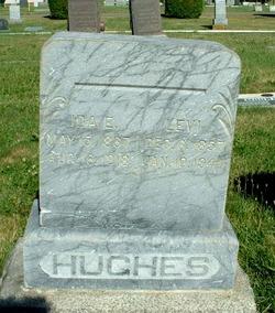 Levi Hughes