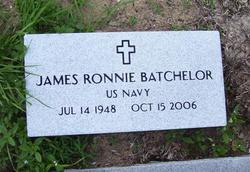 James Ronnie Batchelor