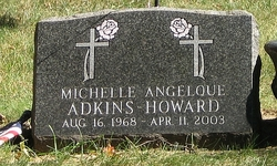 Michelle Angelque Adkins-Howard