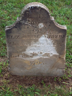 Elizabeth Ambrose