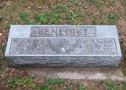 Gillis McBain Benedict