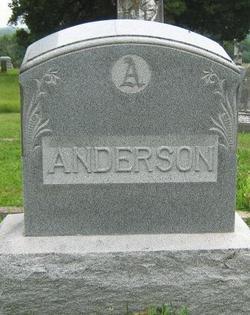 Christina Anderson