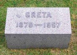 Greta Benedict