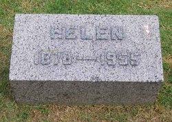 Helen <i>Beals</i> Benedict