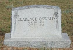 Clarence Oswald