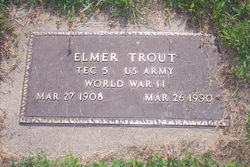 Elmer Too Little Trout
