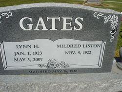 Lynn H. Gates