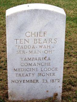 Chief Ten Bears