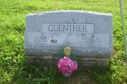 Belle A. Guenther