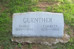 Charles Guenther