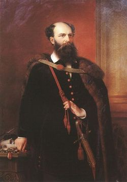 Lajos Batthyany