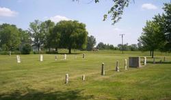 Vriesland Cemetery