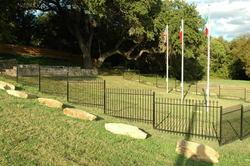 Juan N. Seguin Memorial Plaza
