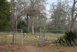Hammond Colony Cemetery
