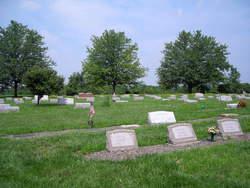 Otterbein-Shaker Cemetery