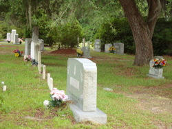 Cypress United Methodist Church Cemetery