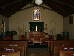 Christ Memorial Episcopal Church Cemetery