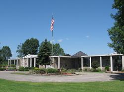 Foxwood Memorial Park