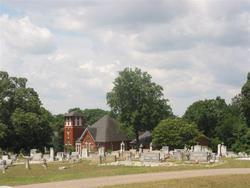 Mount Hermon Presbyterian Church Cemetery